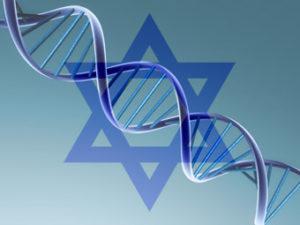 jewish-genes