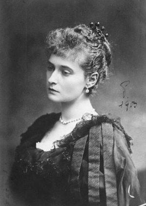 Czarina Alexandra