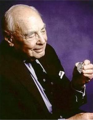 HarryOppenheimer