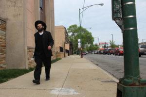 Jewish Patrol