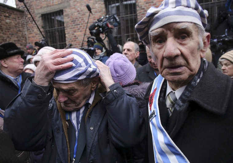 "Poland Agrees to Pay Jewish WW2 ""Survivors"" $2.6 Million ..."