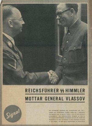 Vlasov & Himmler