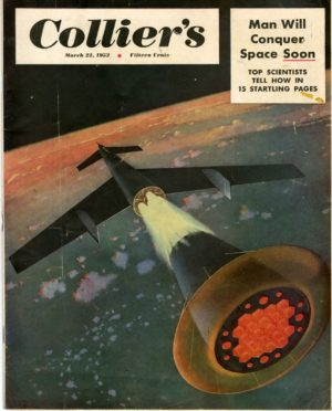 1952ColliersMarch22Cover