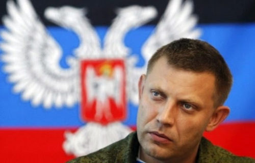 Alexander-Zakharchenko-Prime-Minister-of-Donetsk-Peoples-Republic