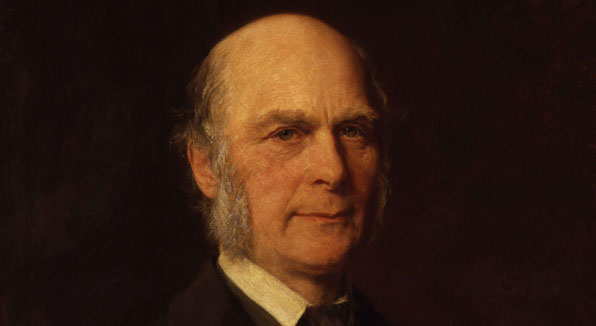 Francis Galton: The First Eugenicist