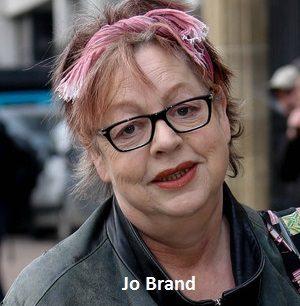 Jo-Brand