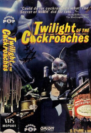 twilight-of-the-cockroaches-vhs-cover
