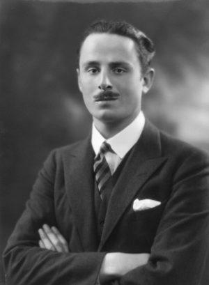 Oswald Mosley