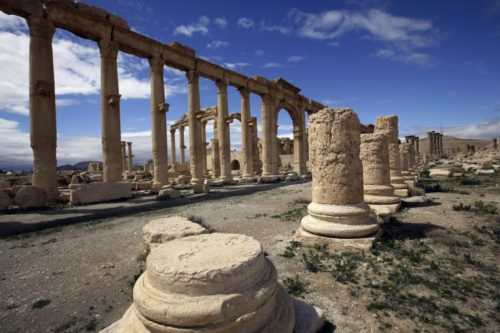 syrian-city-palmyra