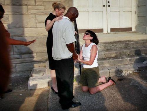 Image result for white guilt for slavery