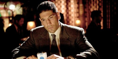 Jewish actor Jon Bernthal as NAACP lawyer Michael Sussman