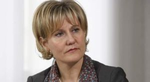NADINE MORANO, INTERVIEW