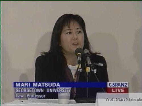 Mari Matsuda