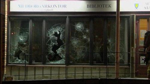 sweden-violent-riots