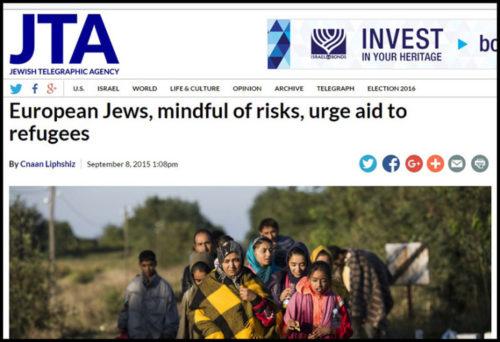 JTA-refugees