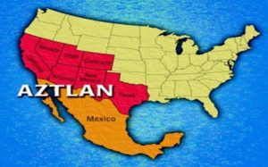 Aztlan Map