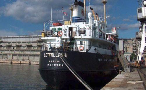 Letfallah-II