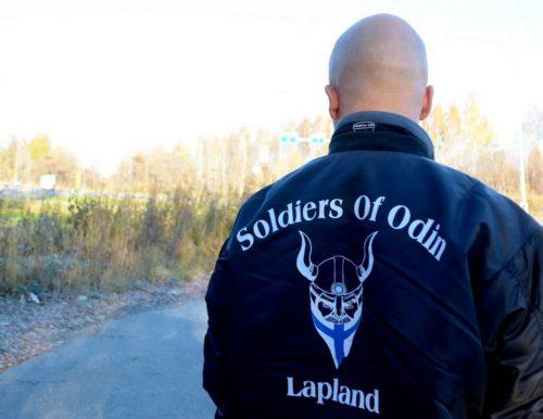Marko Mäki Odinin soturit Soldiers of Odin-15-MA