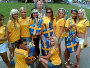 Swedish Women