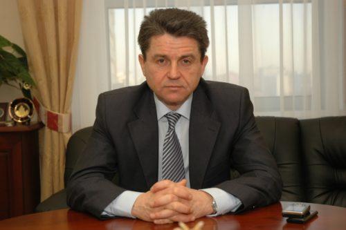 Vladimir Markin of Russia's Investigative Committee