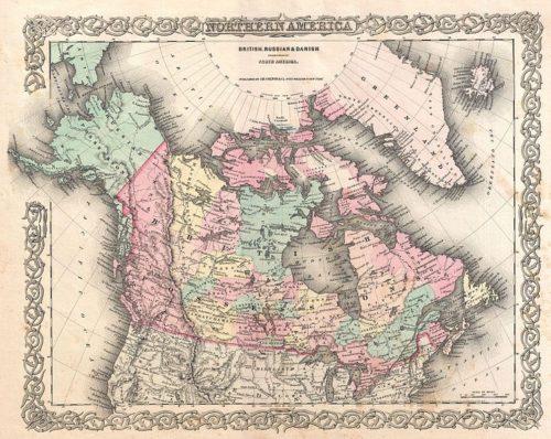 British_North_America