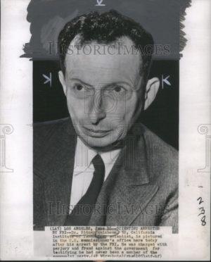 Dr. Sidney Weinbaum