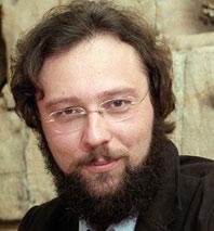 Dmitry Radyshevsky, Cherney's public face
