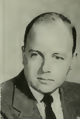Frank Herlihy