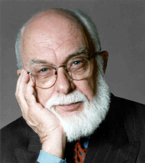 "James ""The Amazing"" Randi"