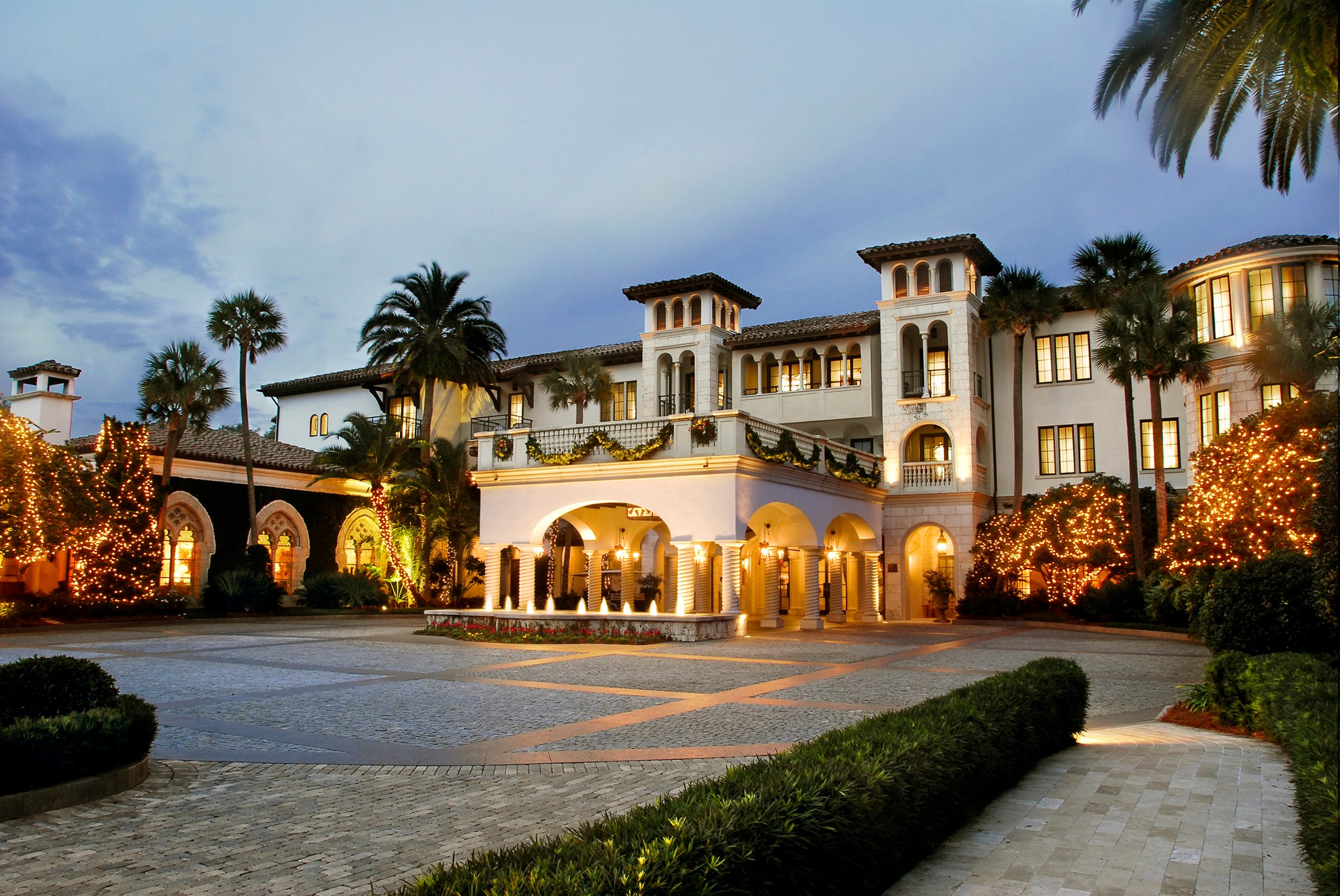 sea island cloister leftist billionaires and top republicans form 30261