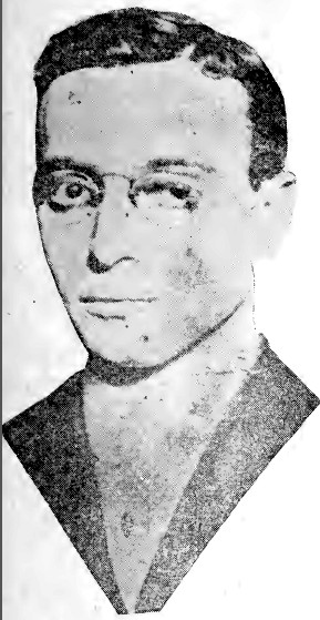 Leo Max Frank