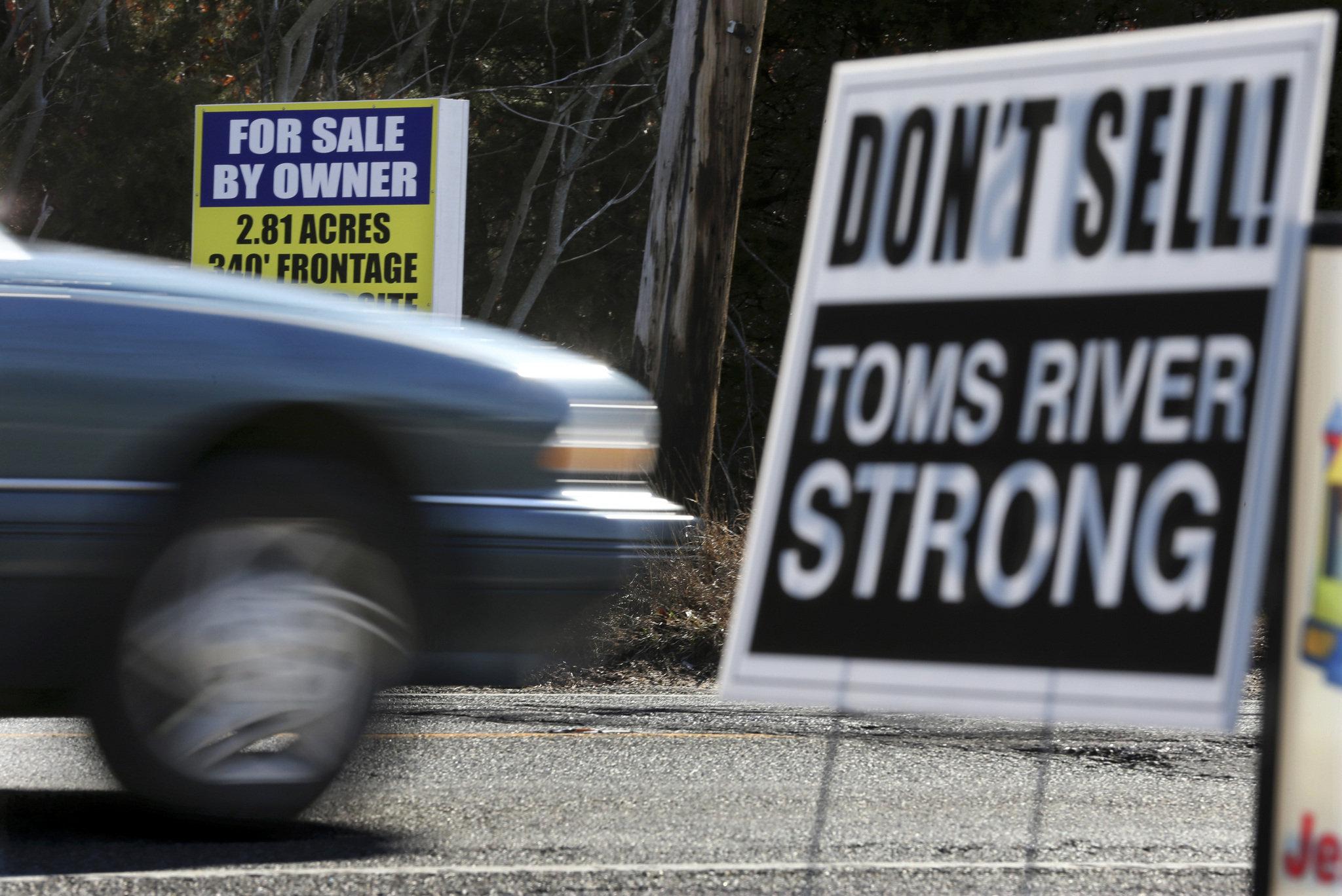 New Jersey Sex Offender - Neighborhood Link